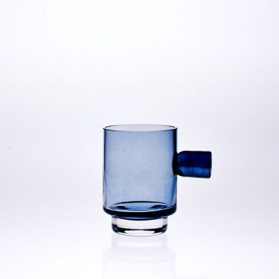 Becher N°2 Blau