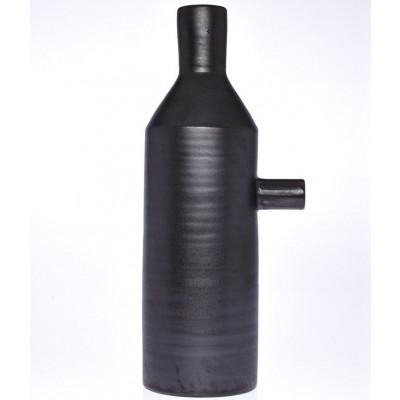 Flasche N°1 Schwarz