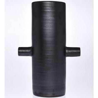 Vase N°1 Schwarz