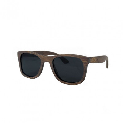 Wooden Frame Sunglasses Murielo