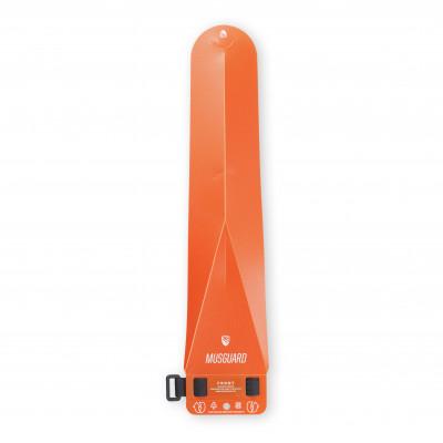 Mudguard Front   Orange