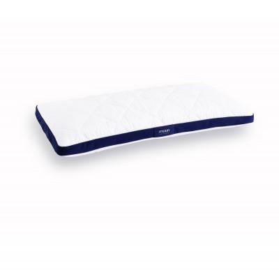 Verstellbares Kopfkissen | Blau