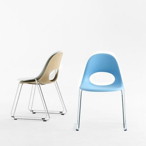 Say O Chair | Blue
