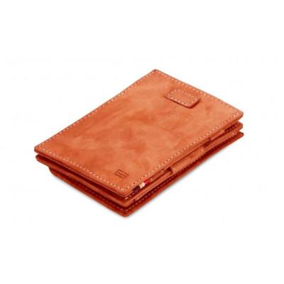 Geldbörse für Münzen Cavare | Camel Braun