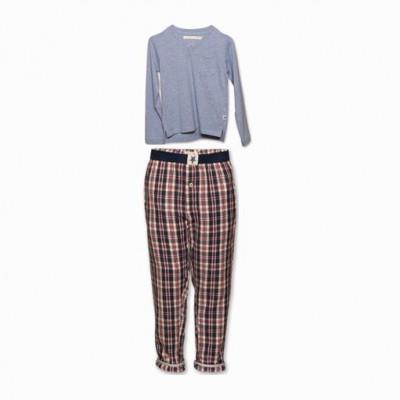 Mwezi Boys - Pyjama Set