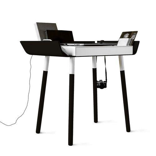 My Writing Desk Small | Black/White