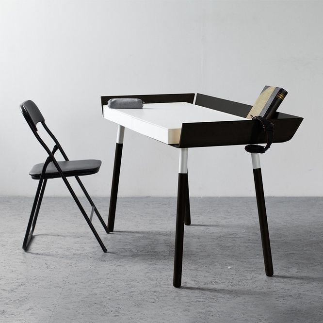 My Writing Desk | Black/White