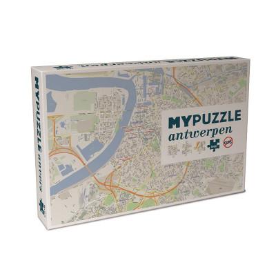 MYPUZZLE Antwerp