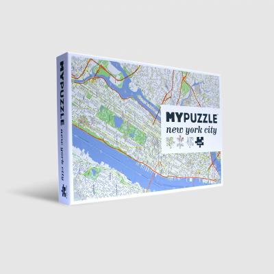 MYPUZZLE New York