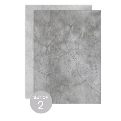 Concrete (Set of 2)