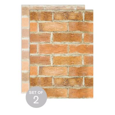 Bricks (Set of 2)
