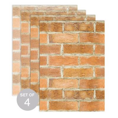 Bricks (Set of 4)