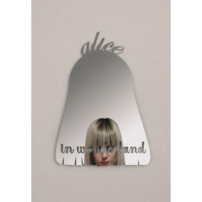 Spiegel Alice im Wunderland