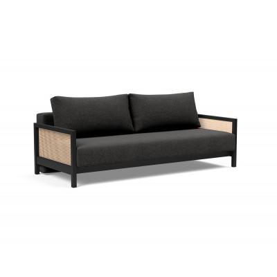 Sofabett Narvi | Dunkelgrau