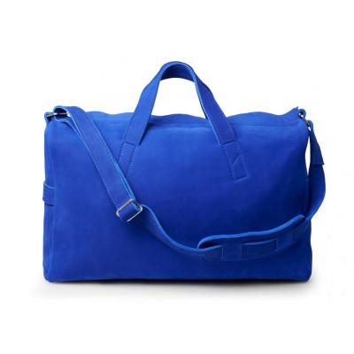 Overnighter Bag | Blue Majorelle