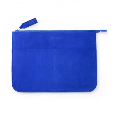 Laptop Sleeve | Majorelle Blue