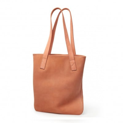 Tote | Red Ocre