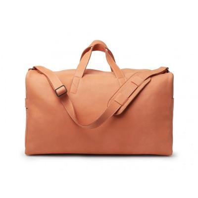 Weekender Bag | Red Ochre