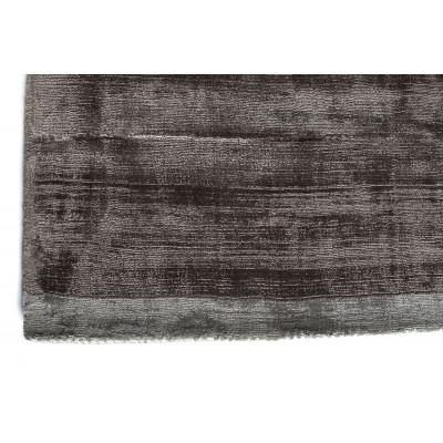 Teppich Nature | Grau Silber