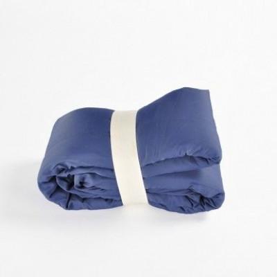 Infinity Pillow | Navy