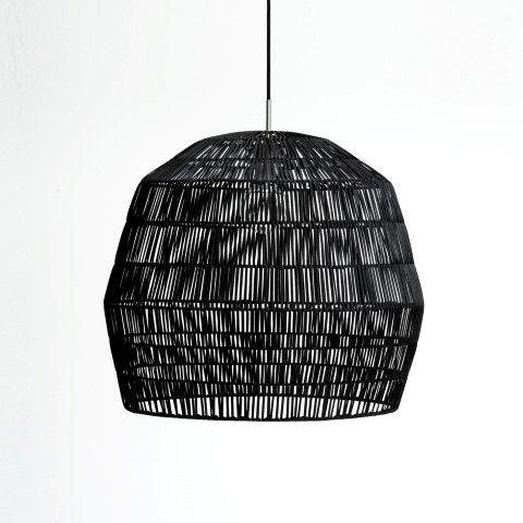 Hanging Lamp NAMA 2 | Black