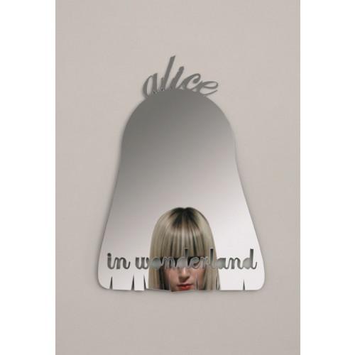 Mirror Alice In Wonderland