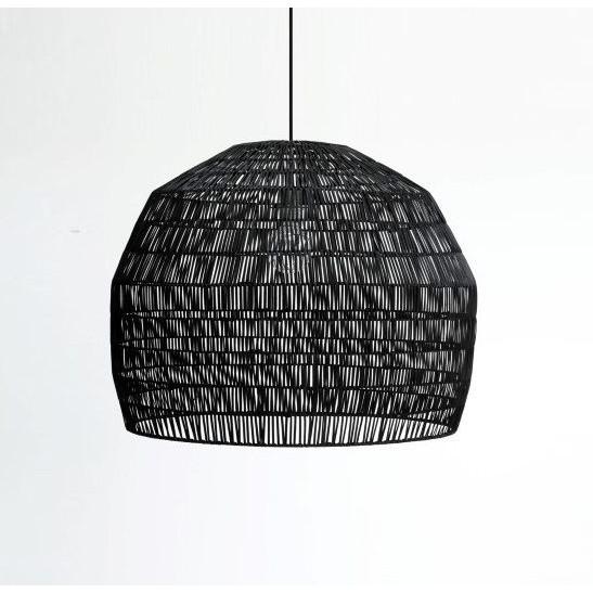Hanging Lamp NAMA 3 | Black