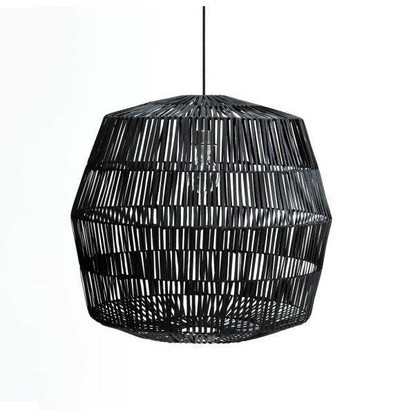 Hanging Lamp NAMA 4 | Black