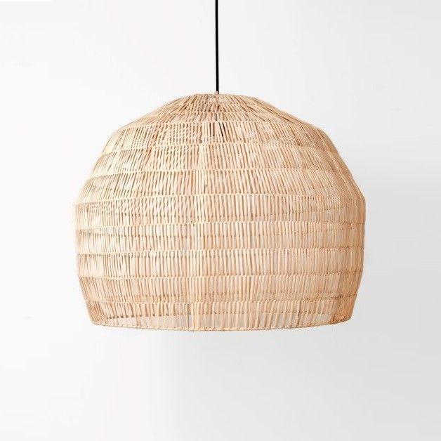 Hanging Lamp NAMA 3 | Natural