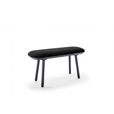 Sitzbank Naïve | Schwarz