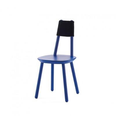 Stuhl Naïve | Blau