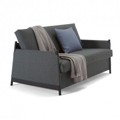 Neat Sofabed | Graphite