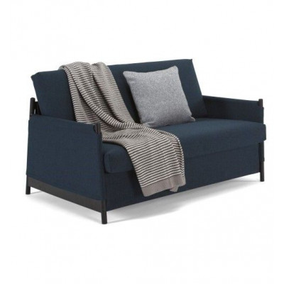 Neat Sofabed | Mixed Blue