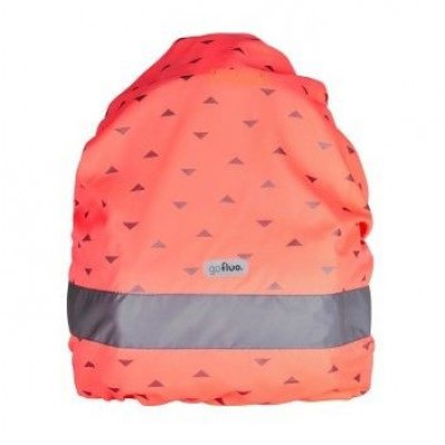 Backpack Cover Nell | Coral