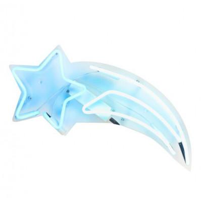 Lumosnap Neon Shooting Star Lamp