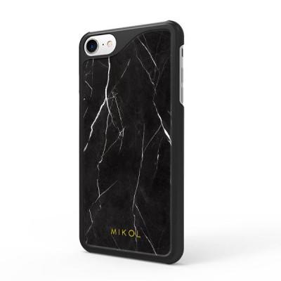 Marble iPhone Case | Nero Marquina