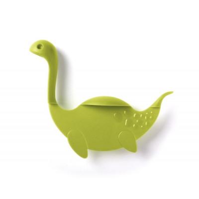 Lesezeichen Nessie Tale | Grün
