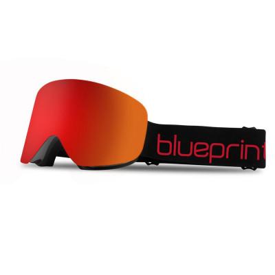 Skibrille BSG3.1 | Fire X