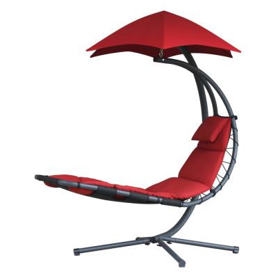The Original Dream Chair™   Kirschenrot