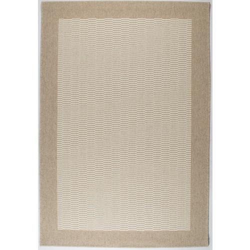 Teppich Tunis | Beige-133 x 195 cm