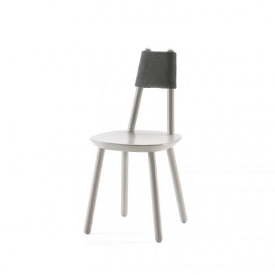 Stuhl Naïve | Grau