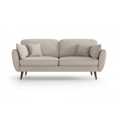 3 Sitzer Sofa Auteuil | Beige