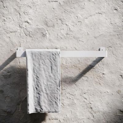 Handtuchbügel | Weiß