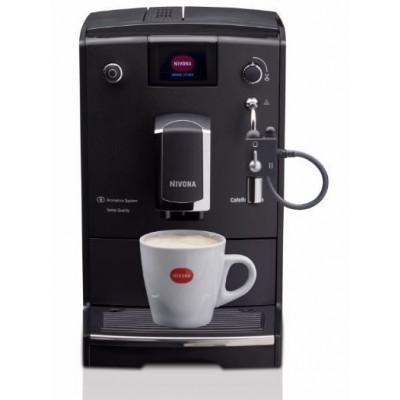 Automatic Coffee Machine   NICR 660