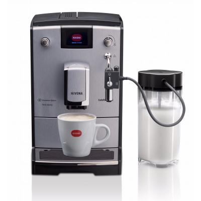 Automatic Coffee Machine   NICR 670