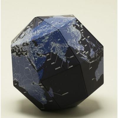 Night Sectional Globe