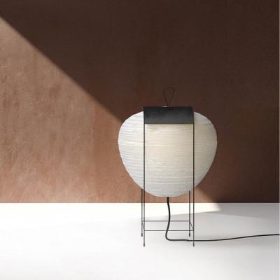 Floor Lamp Nigiri Tringle | Black