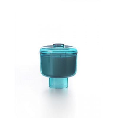 Nikko Candle | Blue-Green Portofino
