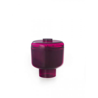 Nikko Candle | Pink Ombreuse