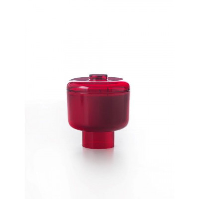 Nikko Candle | Red Ad-Red-Naline